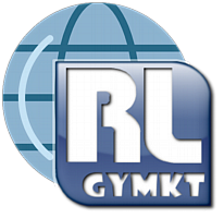 Remote-LAB GymKT - Logo
